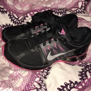 Nike reax run 6